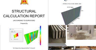Hafif Beton Duvar Sistemleri Projesi, Basra/Irak
